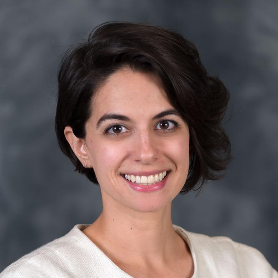 Julie Zaiback