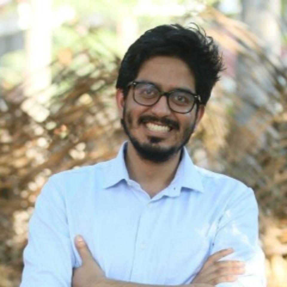 Inder Majumdar